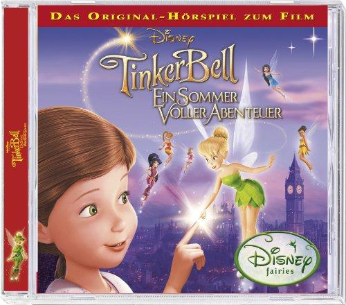 Tinkerbell 3 - Ein Sommer Voller Abenteuer