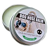 OOMEO Dog Nose Balm, Dry and...