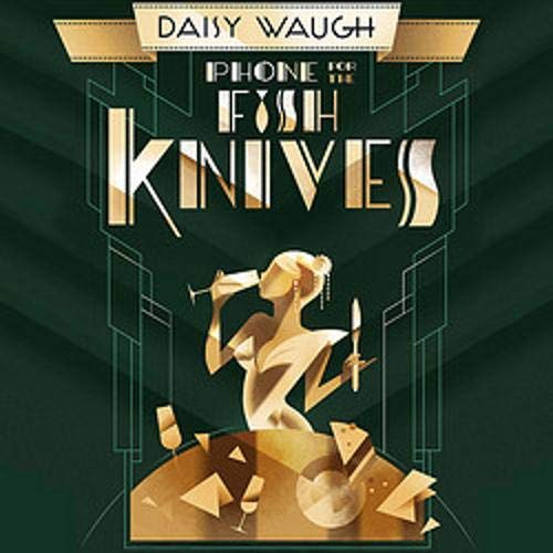 Phone for the Fish Knives cover art