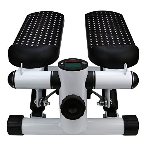 RONSE Household Mute Stepper - Multi-Function Pedal Indoor Sports...