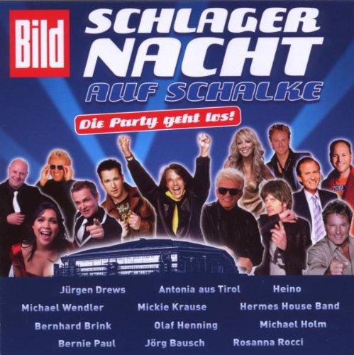 Schlagernacht auf Schalke