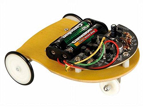 Velleman KSR1 kit e piattaforma robot