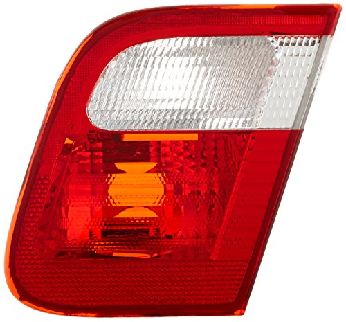 Depo 344-1301R-UQ BMW 3 Series Passenger Side Replacement Backup Light Unit
