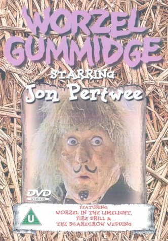 Worzel Gummidge 10 - Worzel In The Limelight;Fire Drill; The Scarecrow...