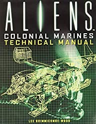 Colonial Marines Tech Manual