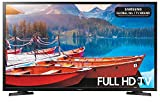 Samsung 108 cm (43 Inches) Full HD LED TV UA43N5010ARXXL (Black) (2019 model)