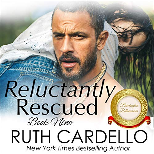 Reluctantly Rescued cover art