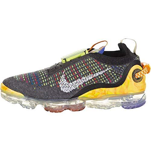 Nike Zapatillas de running Stroke para mujer, (Gris hierro/blanco-multicolor), 36.5 EU
