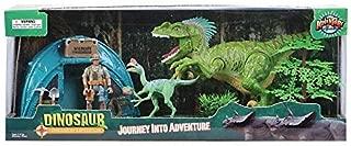 Rhode Island Novelty Series 3 Discovery Expeditions Dinosaur Explorer Set