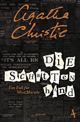 Die Schattenhand: Ein Fall für Miss Marple