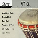20th Century Masters: Best of Africa - Millennium Collection
