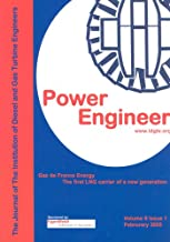 Power Engineer - Incls Technical Papers