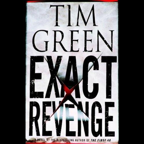 Exact Revenge cover art
