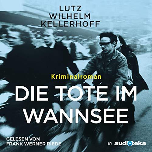 Die Tote im Wannsee Titelbild