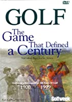 Golf: 1900-1999 [DVD] [Import]