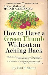 Book Review: How to Have a Green Thumb without an Aching Back