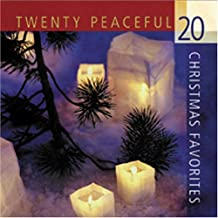20 Peaceful Christmas Favorites (Christmas Music CDs)