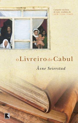 O livreiro de Cabul