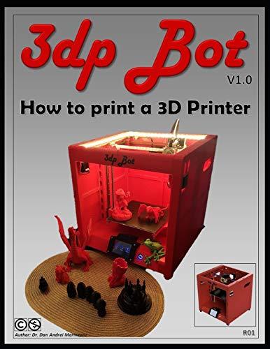 How to Print a 3D Printer: 3dp Bot