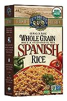 Lundberg Organic Whole Grain Spanish Rice (6x6 OZ)