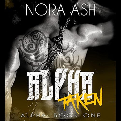 Couverture de Alpha: Taken