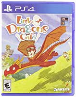 Little Dragons Cafe (輸入版:北米) - PS4