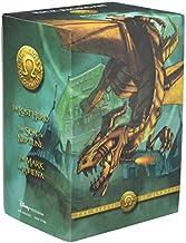 The Heroes of Olympus Paperback 3-Book Boxed Set by Riordan, Rick (2014) Paperback