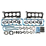 ECCPP Engine Replacement Head Gasket Set for 2002-2004 for Ford Mustang for F-150 Explorer E-150 4.6L Engine Head Gaskets Kit