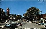 "Categories: US State & Town Views,Maine,Brunswick Type: Postcard Size: 3.5"" x 5.5"" (9 x 14 cm) Publisher: Owen Art-Color"