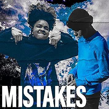 Mistakes (feat. Dirtyace)