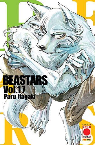 Beastars (Vol. 17)