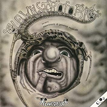 Clownstrofobia (Ovvero: esperimenti di genetica musicale)