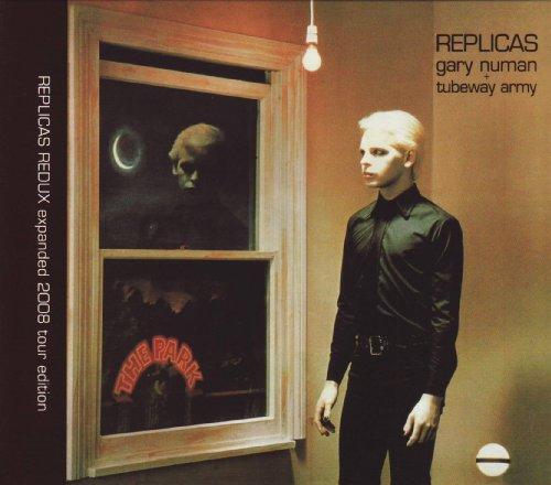 Replicas Redux - Expanded 2008 Tour Edition