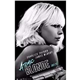 Gigoo Atomic Blonde Film Charlize Theron James McAvoy