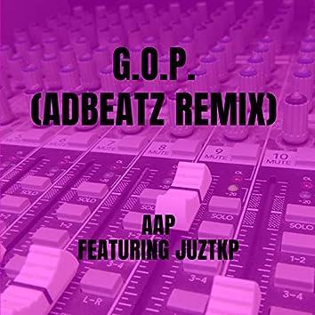 G.O.P. (ADBEATZ Remix)