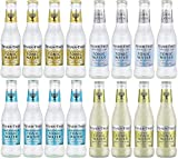 Fever-Tree Tonic Water Mixed Pack 16 x 200ml