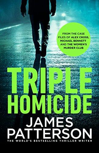 Triple Homicide (English Edition)