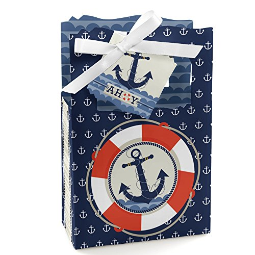 Top 10 nautical baby shower favors for 2021