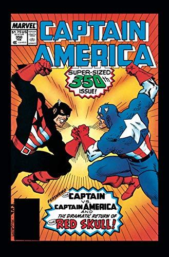 Captain America Epic Collection: The Captain