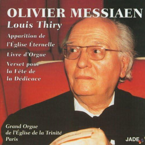 Louis Thiry