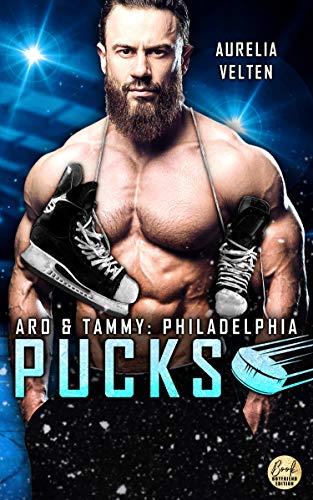 Philadelphia Pucks: Aro & Tammy (Philly Ice Hockey - Band 3)