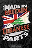Made In Britain With Lebanese ...
