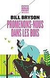 Promenons-nous dans les bois by Bill Bryson (2015-10-07) - Actes Sud - 07/10/2015