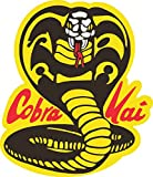 Cobra Kai – Karate Kid Logo – Movie Wall Poster Print -
