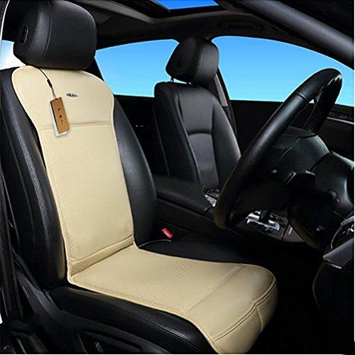 Seat Covers Ruirui zitkussen voor verwarming en koeling met massagefunctie voor 4 seizoenen