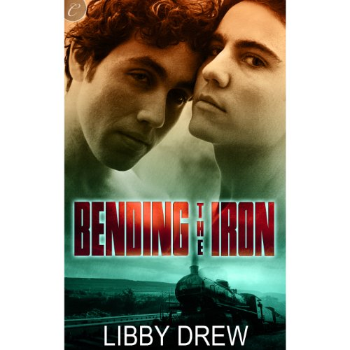 Bending the Iron audiobook cover art