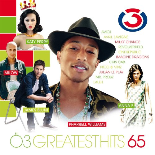 Ö3 Greatest Hits Vol.65 (mit exklusivem Bonustrack)