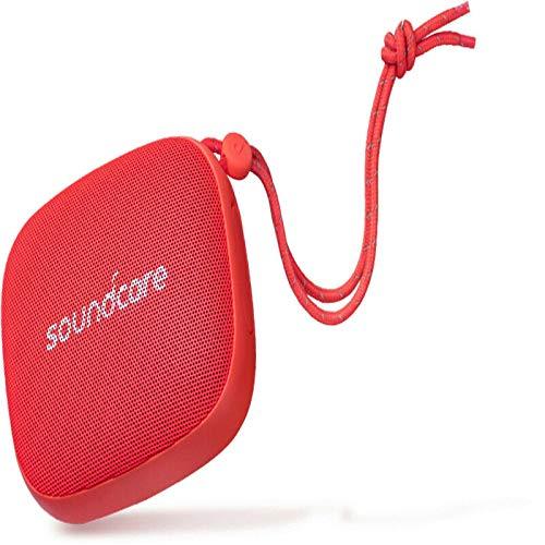 Anker Soundcore Icon Mini - Portable Speaker Red