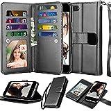 Njjex Wallet Case for iPhone SE...