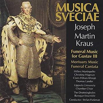 Funeral Music for Gustav III